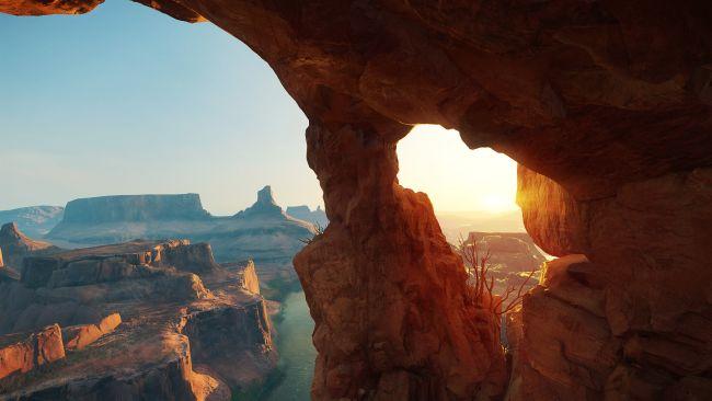 The Climb - Screenshots - Bild 3