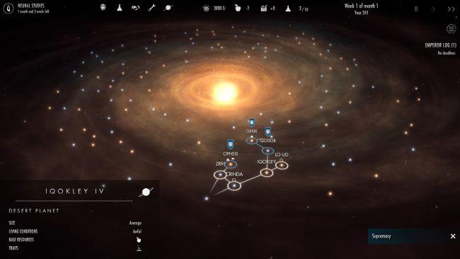 Dawn of Andromeda - Screenshots - Bild 4