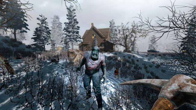 7 Days to Die - Screenshots - Bild 5