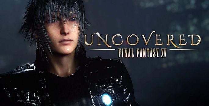 Final Fantasy XV - Special
