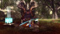 Sword Art Online: Hollow Realization - Screenshots - Bild 12