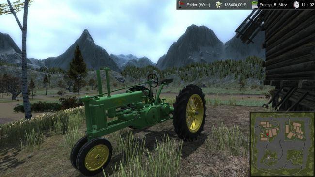 Die Landwirtschaft 2017 - Screenshots - Bild 20