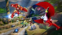Disney Infinity 3.0 Playset: Marvel Battlegrounds - Screenshots - Bild 5