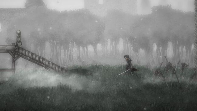 Salt and Sanctuary - Screenshots - Bild 1
