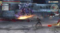 God Eater 2 Rage Burst - Screenshots - Bild 1
