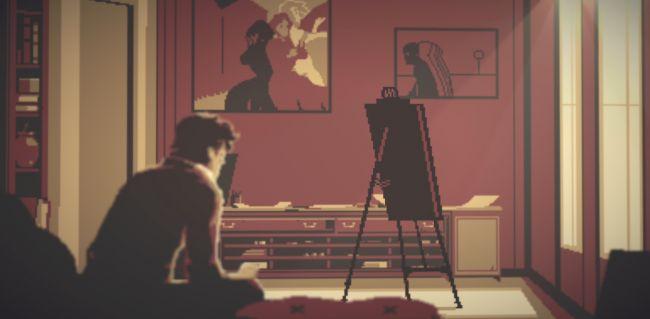 The Lion's Song - Screenshots - Bild 2