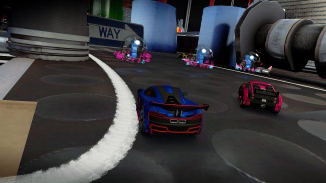 Table Top Racing: World Tour - Screenshots - Bild 5
