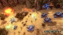 Meridian: Squad 22 - Screenshots - Bild 4