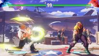 Street Fighter V - Screenshots - Bild 7
