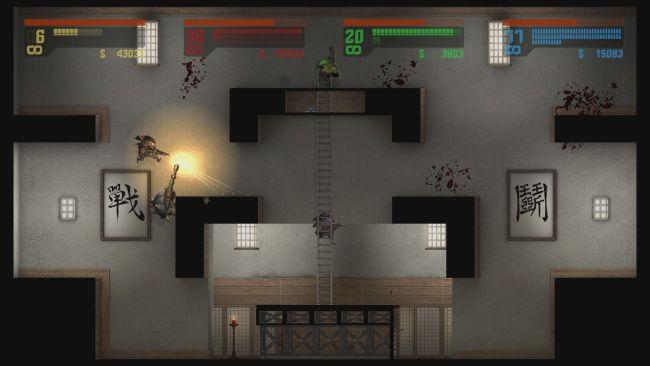 Rocketbirds 2: Evolution - Screenshots - Bild 4