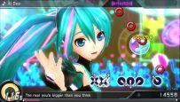 Hatsune Miku: Project DIVA X - Screenshots - Bild 3