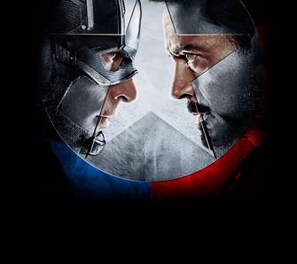 The First Avenger: Civil War - Special