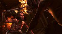 The Walking Dead: Michonne - Episode 3: What We Deserve - Screenshots - Bild 1