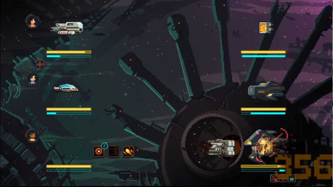 Halcyon 6: Starbase Commander - Screenshots - Bild 8