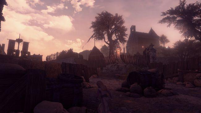 Shadwen - Screenshots - Bild 14