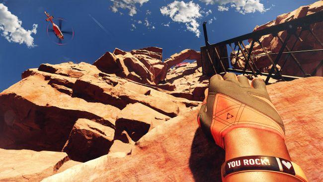 The Climb - Screenshots - Bild 5