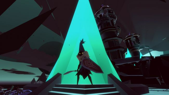 Necropolis - Screenshots - Bild 3