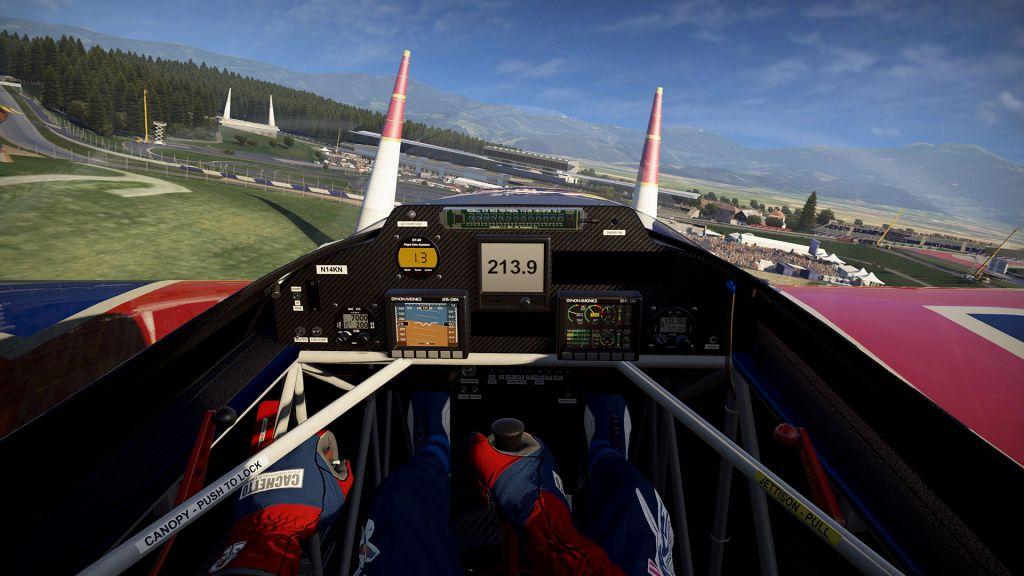 Red bull air racing games online