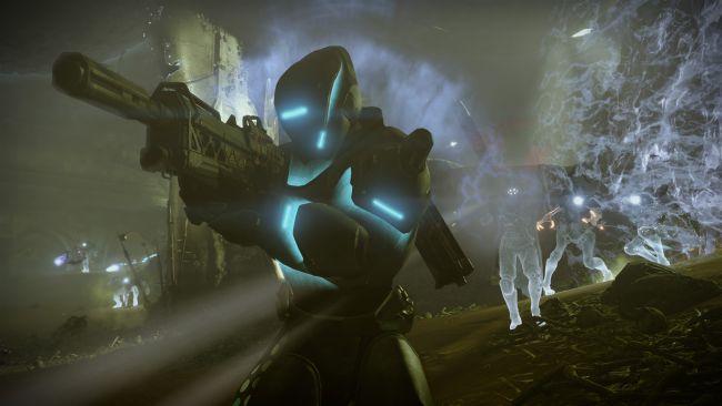 Destiny - Screenshots - Bild 15