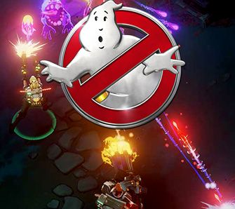 Ghostbusters - Test