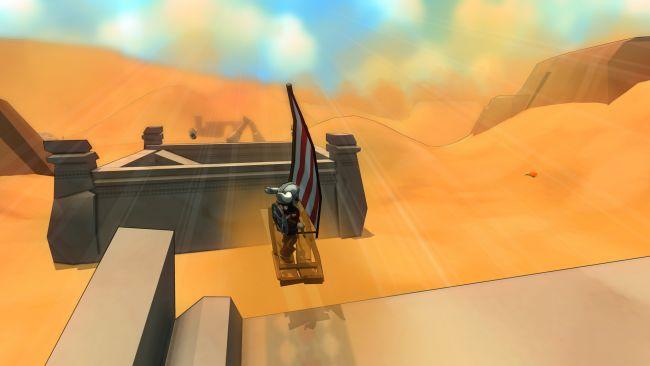 Cornerstone: The Song of Tyrim - Screenshots - Bild 10