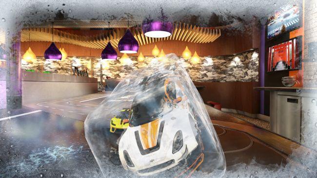 Table Top Racing: World Tour - Screenshots - Bild 4