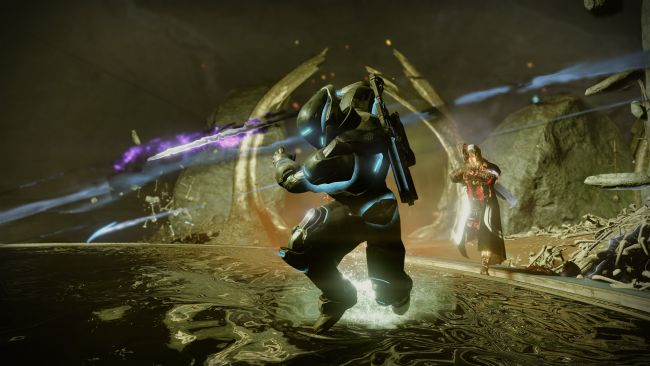 Destiny - Screenshots - Bild 17