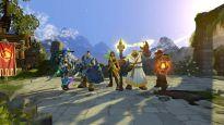 Champions of Anteria - Screenshots - Bild 1