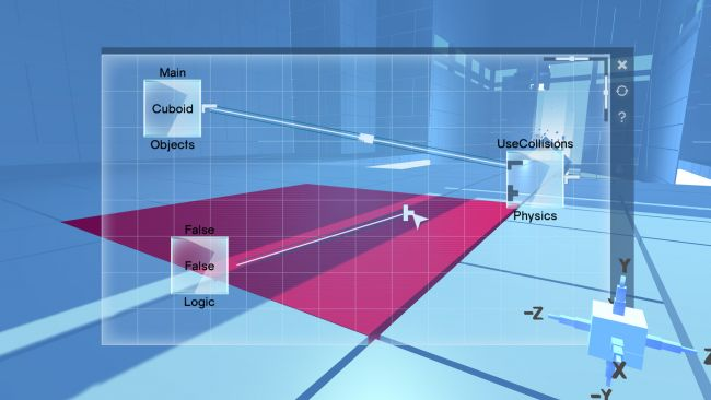 Glitchspace - Screenshots - Bild 22