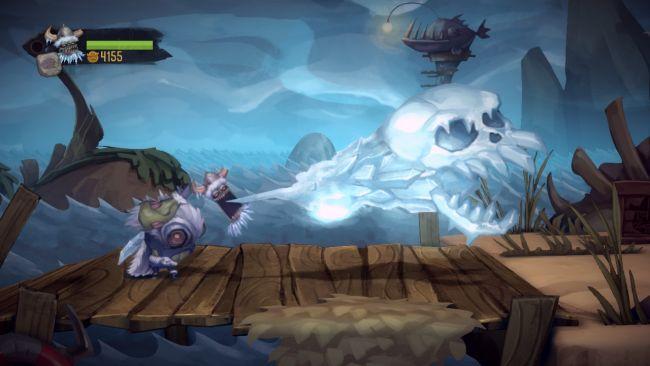 Zombie Vikings: Ragnarök Editiön - Screenshots - Bild 2