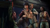 The Walking Dead: Michonne - Episode 3: What We Deserve - Screenshots - Bild 3