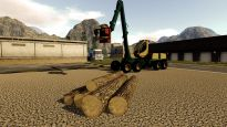 Forstwirtschaft 2017 - Die Simulation - Screenshots - Bild 21