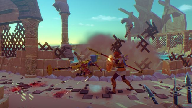 Pharaonic - Screenshots - Bild 2