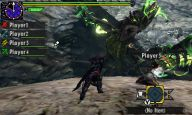 Monster Hunter: Generations - Screenshots - Bild 5