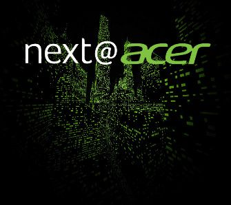 next@Acer - Special