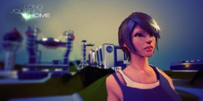 The Long Journey Home - Screenshots - Bild 4