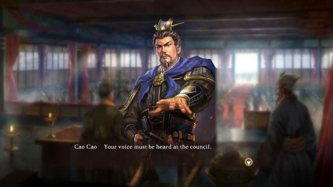 Romance of the Three Kingdoms XIII - Screenshots - Bild 41