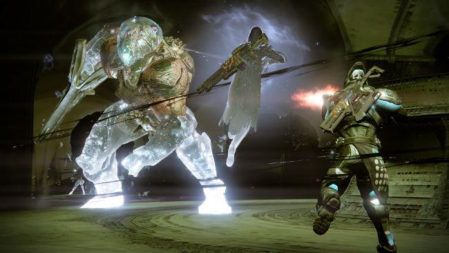 Destiny - Screenshots - Bild 27