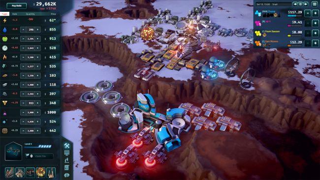 Offworld Trading Company - Screenshots - Bild 10