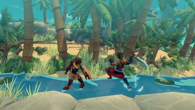 Pharaonic - Screenshots - Bild 9