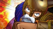 One Piece: Burning Blood - Screenshots - Bild 1