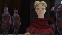 King's Quest: Im Turm erobert - Screenshots - Bild 2