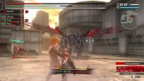 God Eater Resurrection - Screenshots - Bild 2