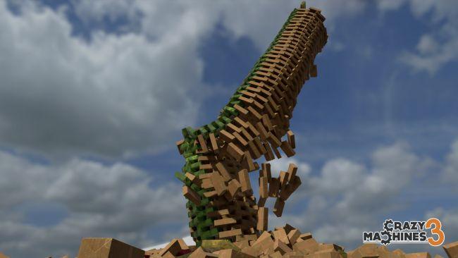 Crazy Machines 3 - Screenshots - Bild 10