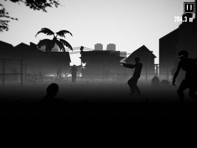 Fear the Walking Dead: Dead Run - Screenshots - Bild 4