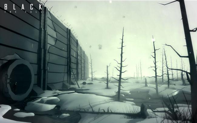 Black The Fall - Screenshots - Bild 16