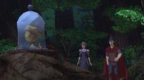 King's Quest: Im Turm erobert - Screenshots - Bild 1
