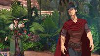 King's Quest: Im Turm erobert - Screenshots - Bild 4