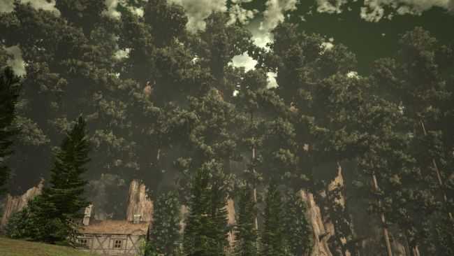 A.O.T. Wings of Freedom - Screenshots - Bild 32