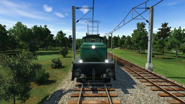 Transport Fever - Screenshots - Bild 17